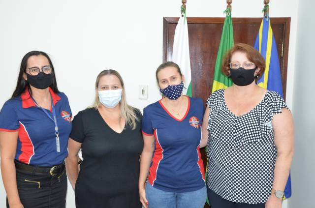 POSSE DO NOVO CONSELHO DO FUNDEB DE ASSAÍ